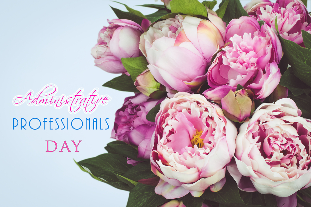 Administrative Professionals Day in 2020/2021 - When ...