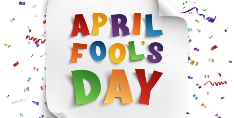 Calendar April Fools : April fool s day in when where why how is