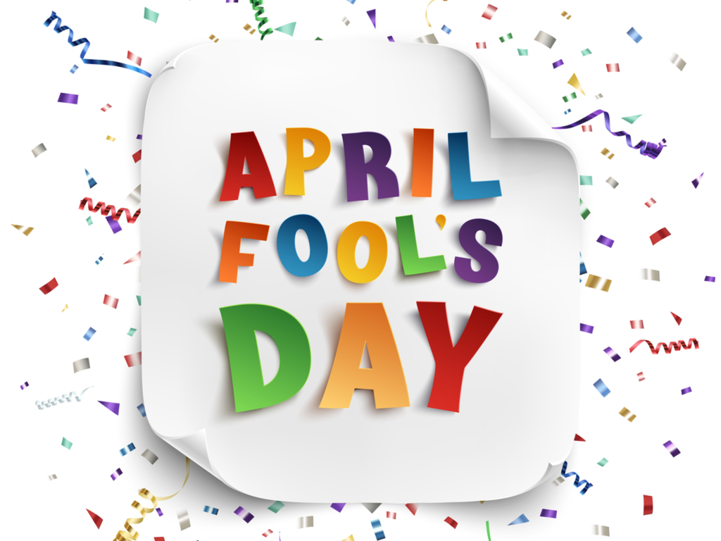 Best April Fools 2020.April Fool S Day In 2019 2020 When Where Why How Is
