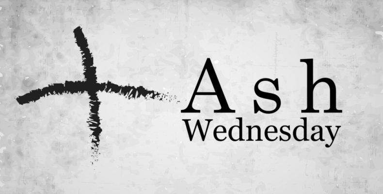 Ash Wednesday in 2019/2020 When Where Why How is