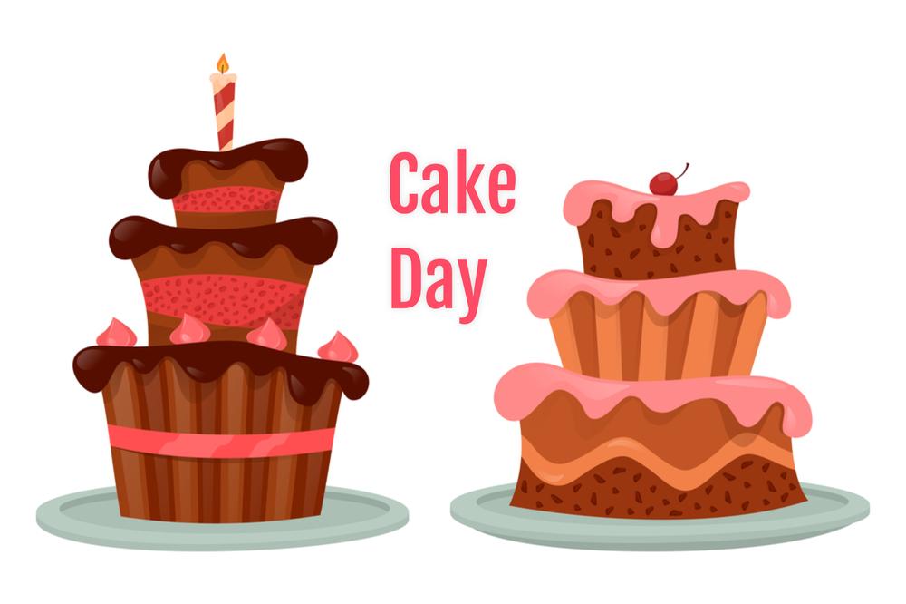 Image result for national cake day November 26 2019