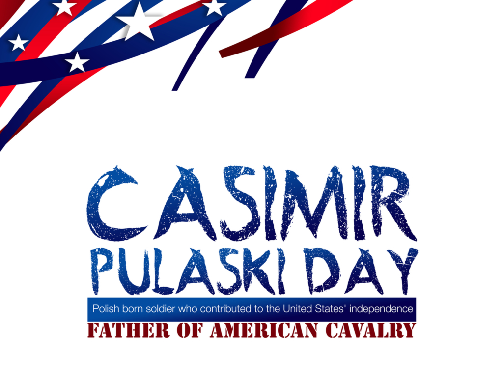 Image result for pulaski day