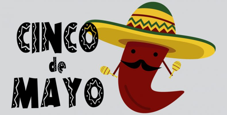 the definition of cinco de mayo