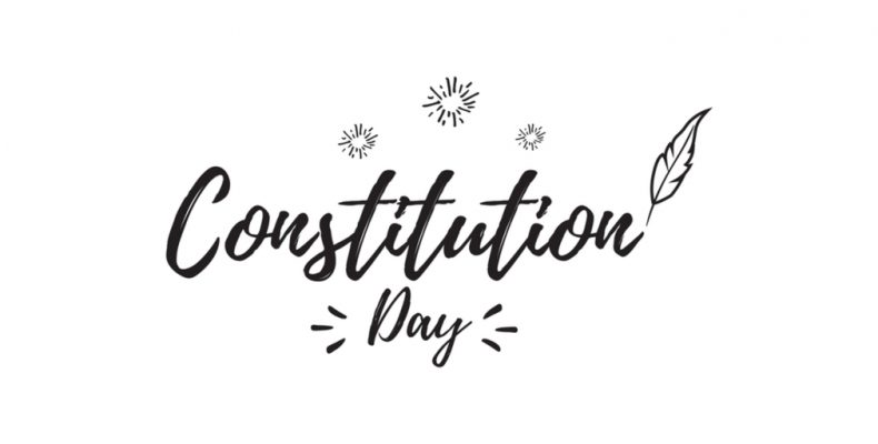 constitution day united states in 2019 2020 when where why