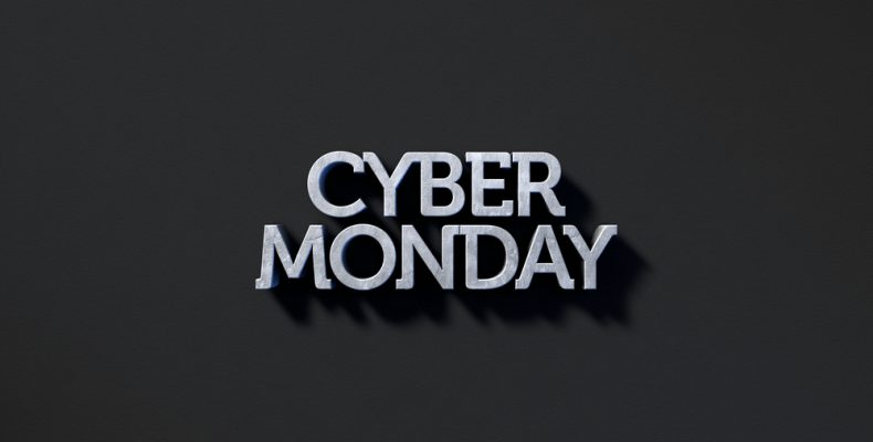 Cyber Monday is a marketing term for the Monday after the Thanksgiving holiday in the United States. The term