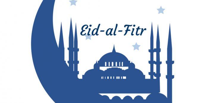 Eid Al-Fitr (End Of Ramadan) In 2017/2018