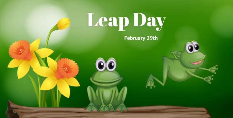leap day is a day that is added to calendars on leap years this extra day which falls on february 29th makes the year 366 days long instead of the usual