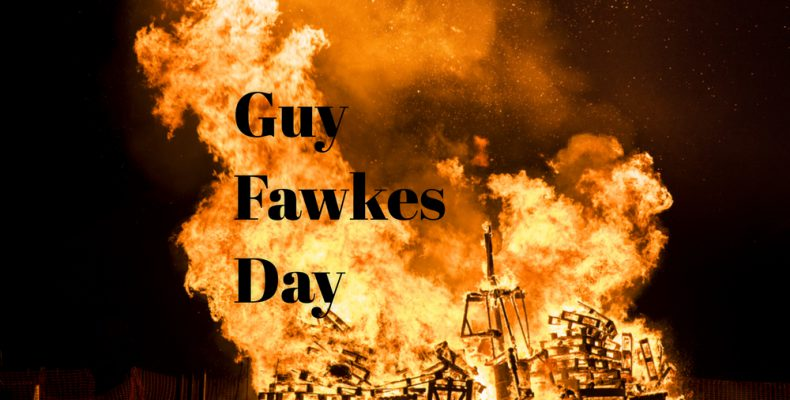 guy fawkes day in 2018 2019 when where why how is celebrated
