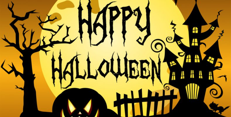 Halloween in 2018/2019 - When, Where, Why, How is Celebrated?