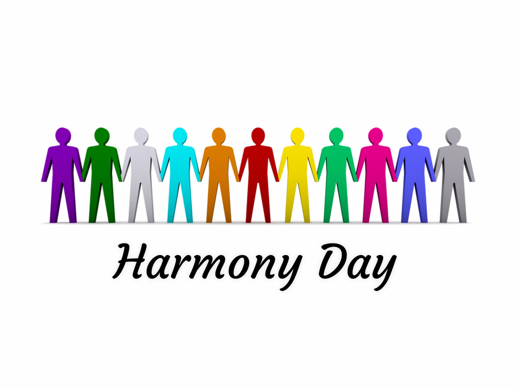 harmony day - photo #6