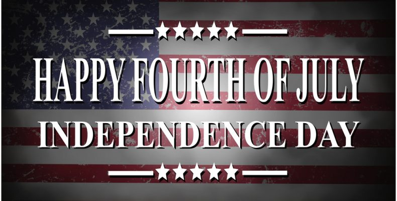 Us independence day fourth of july in 2018 2019 when for What is celebrated on the 4th of july