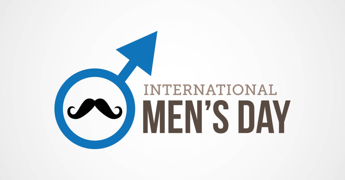 International Men S Day In 2019 2020 When Where Why