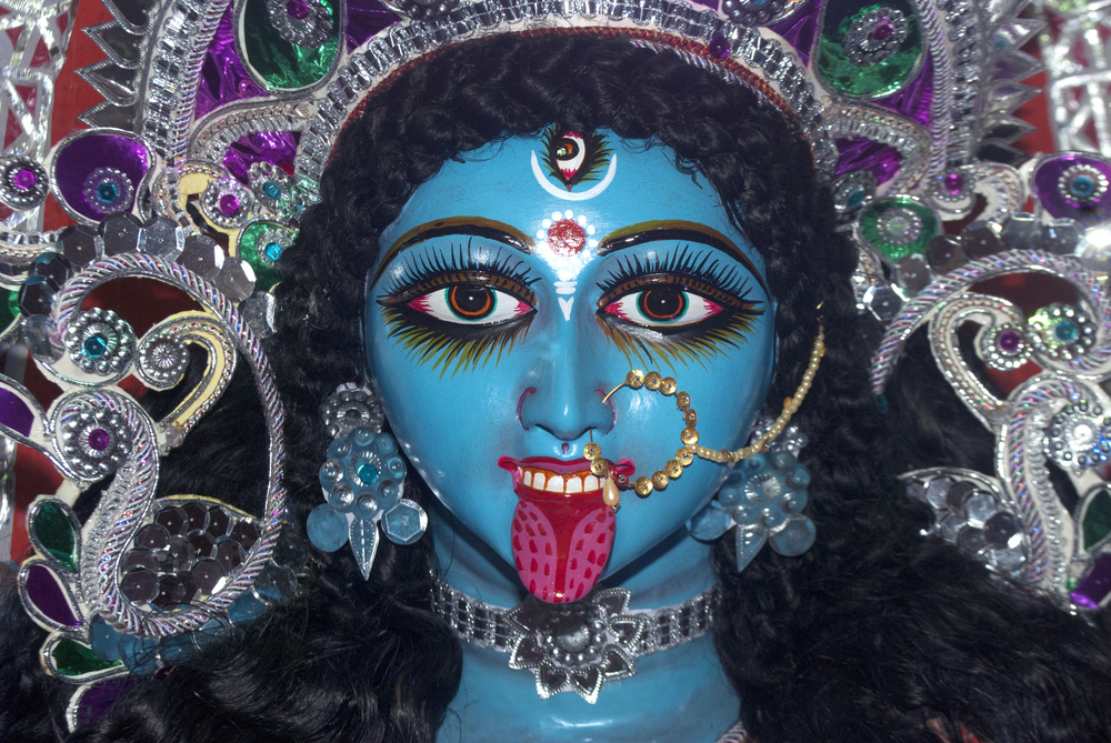Kali Puja In 2019  2020