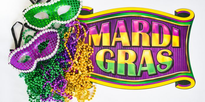 Mardi Gras in 2017/2018 - When, Where, Why, How?