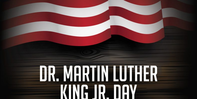 Martin Luther King Jr. Day in 2019/2020 - When, Where, Why ...