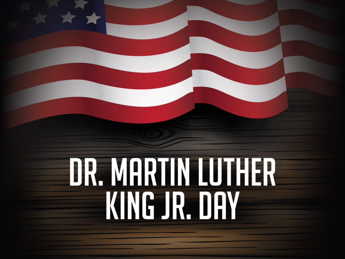 Martin Luther King Jr. Day in 2018/2019   When, Where, Why, How is