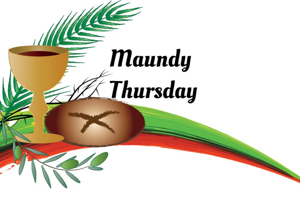 maundy thursday - photo #1