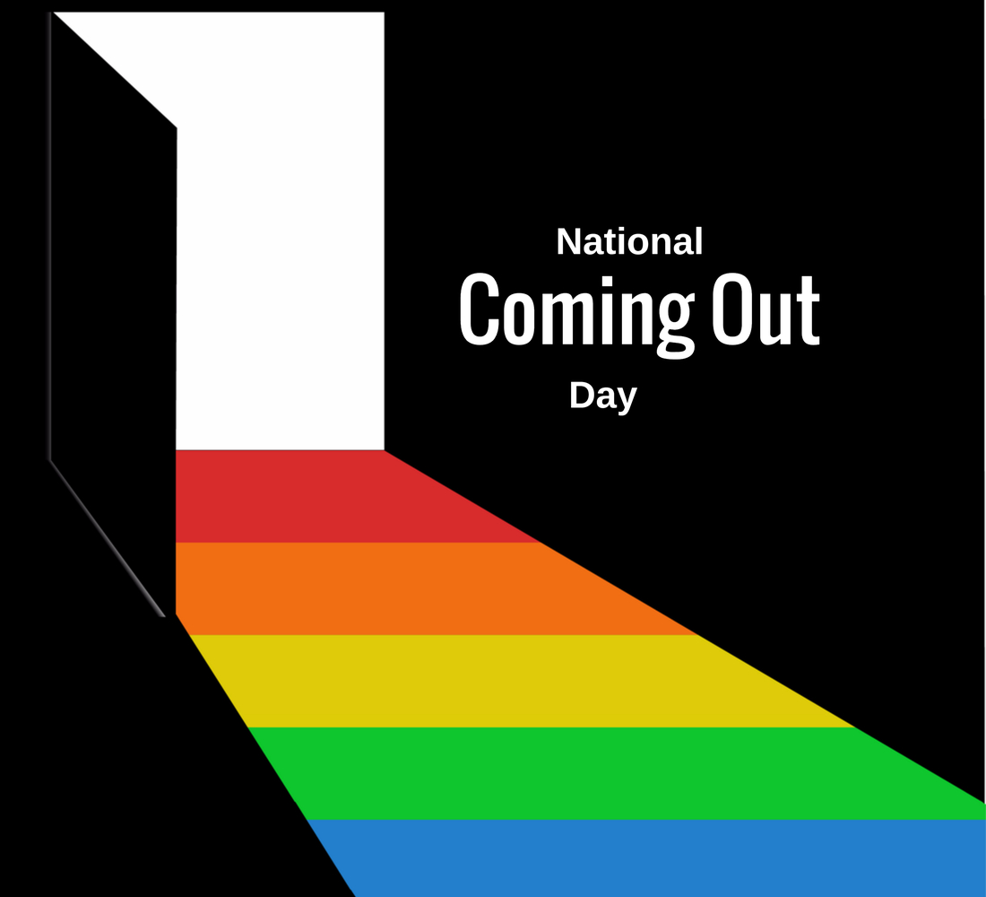 National Coming Out Day in 2020/2021 - When, Where, Why ...