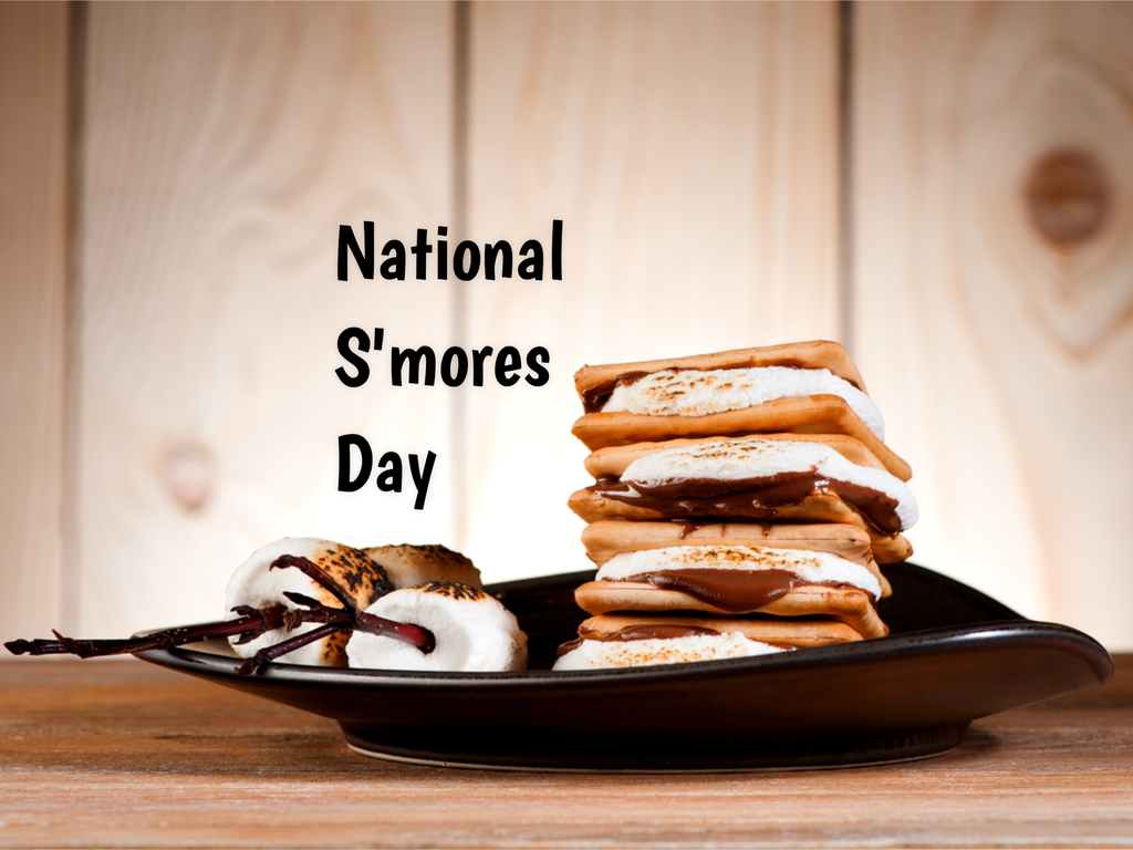 National S Mores Day In 2019 2020 When Where Why How