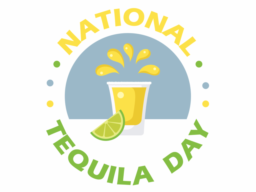 National Tequila Day in 2019/2020 - When, Where, Why, How ...