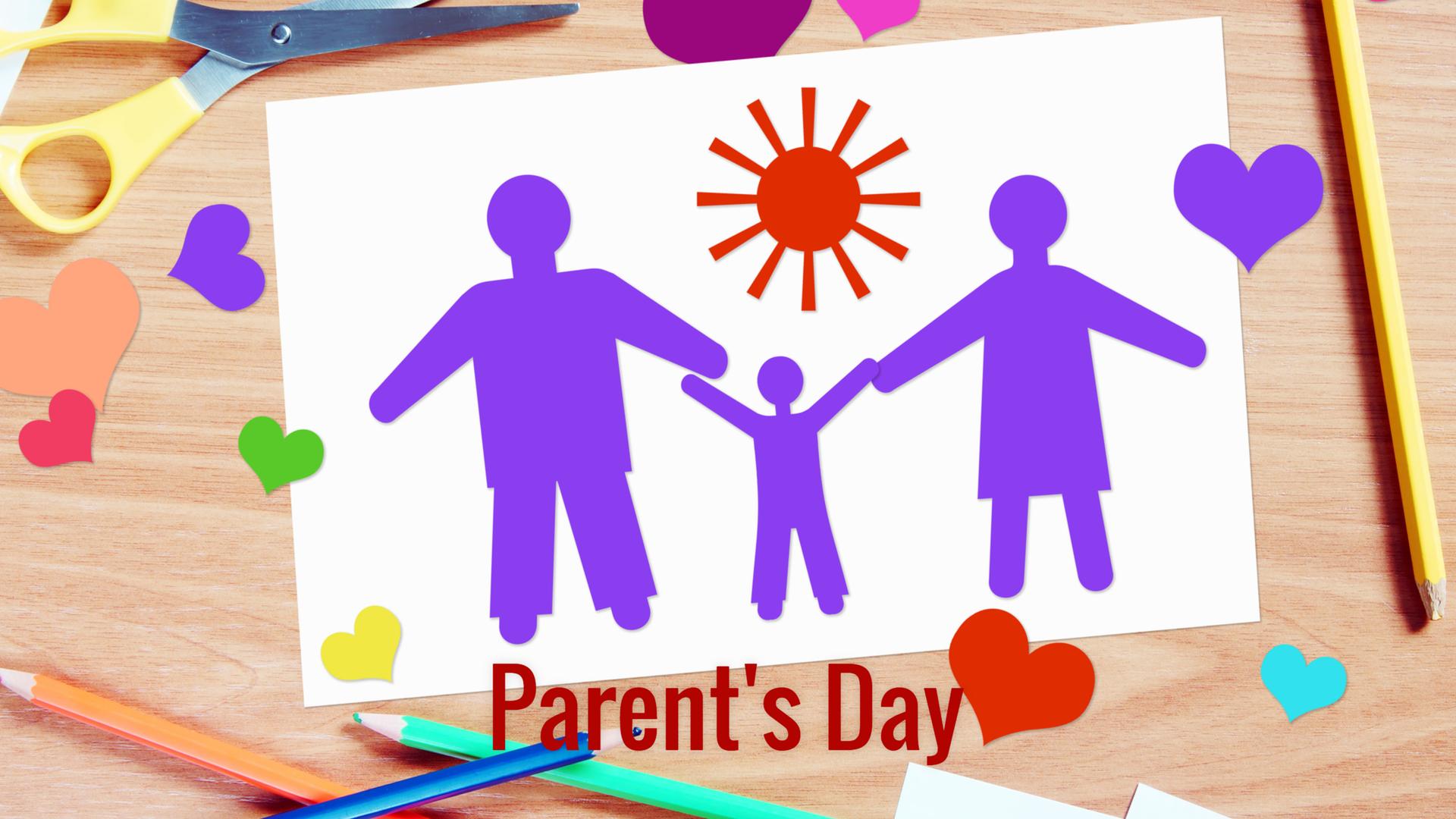 Parents Day 2019