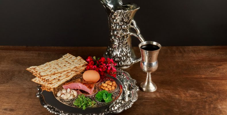Date of passover 2019 in Sydney