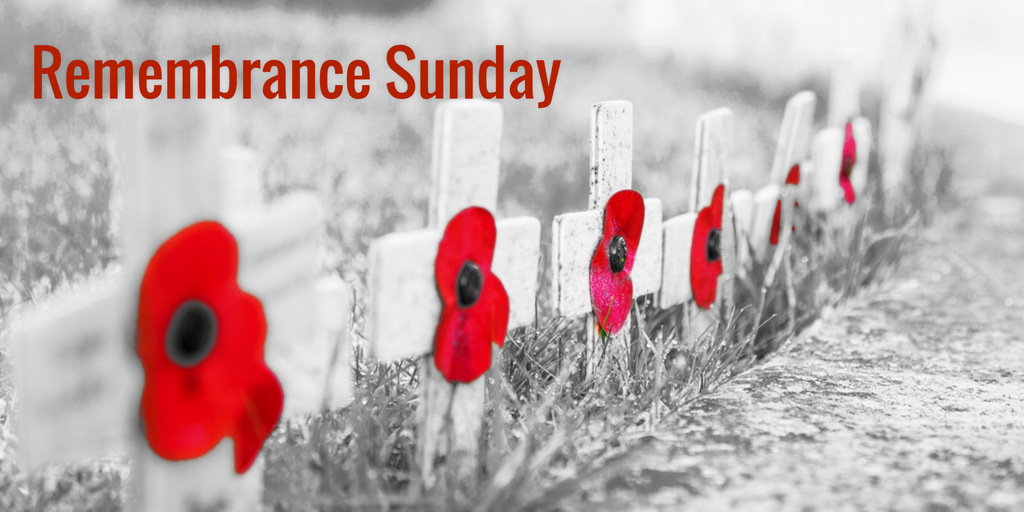 Image result for remembrance sunday 2019