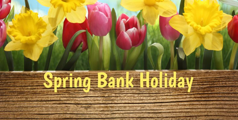 Spring bank holiday in 20182019 when where why how is celebrated spring bank holiday is a secular holiday in the united kingdom when many government offices businesses and schools are closed it is sometimes called may mightylinksfo Choice Image