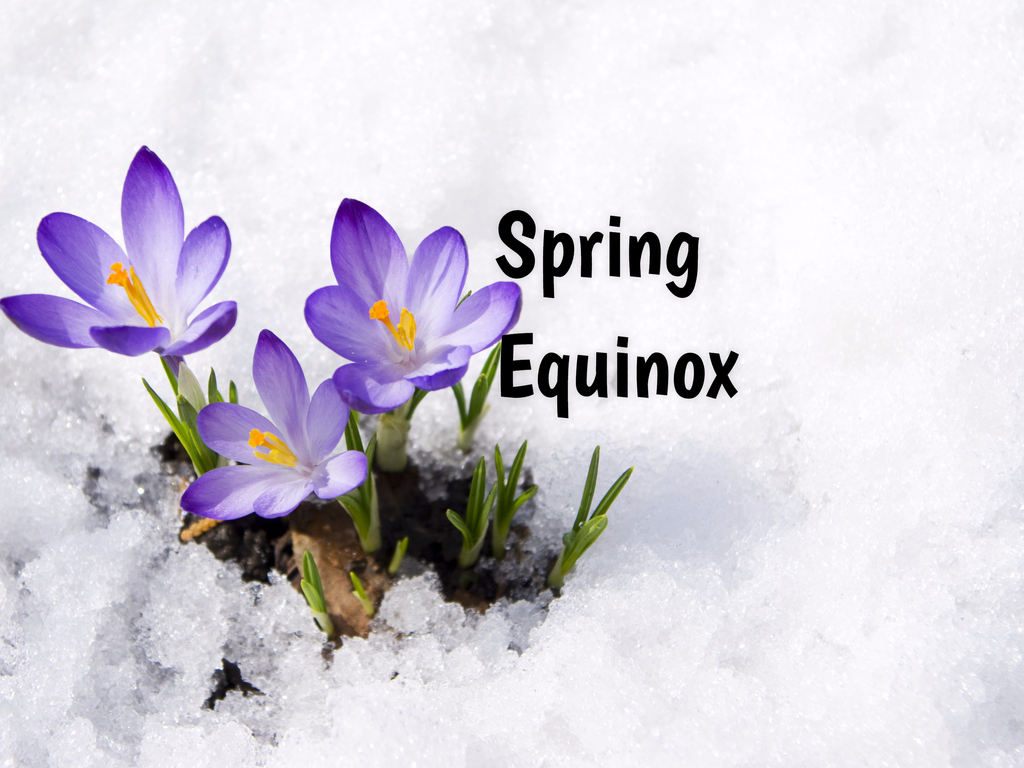 Spring Equinox 2020.Spring Equinox Vernal Equinox In 2019 2020 When Where