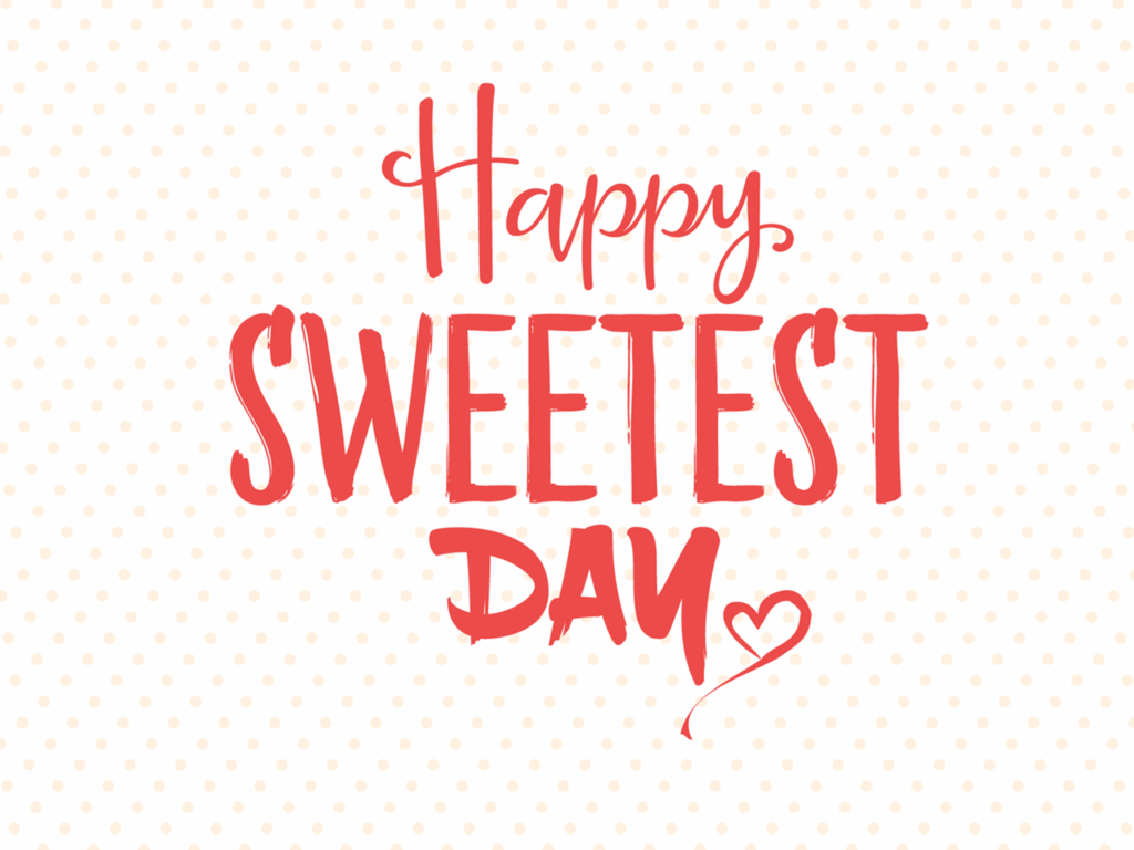 Sweetest Day In 20182019 When Where Why How Is Celebrated