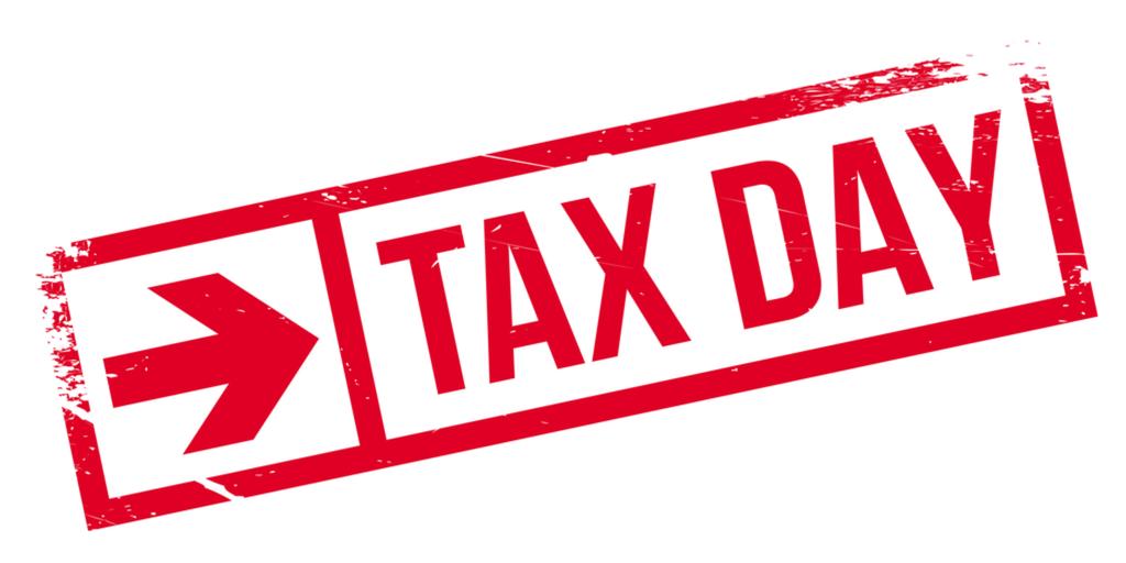 Tax day freebies 2018 trojan