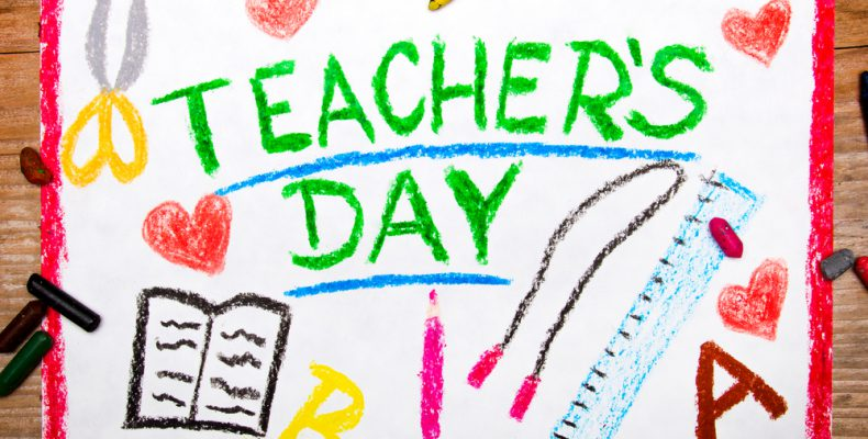 teacher s day in 2018 2019 when where why how is celebrated