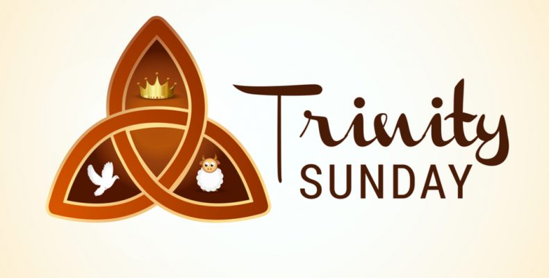 Trinity Sunday In 20182019 When Where Why How Is Celebrated
