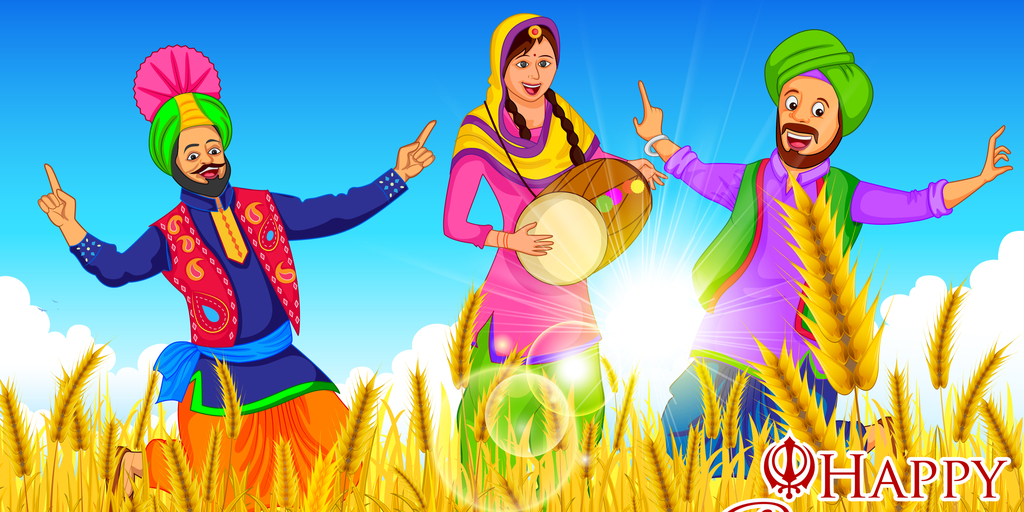 Vaisakhi in 2020/2021 - When, Where, Why, How is Celebrated?