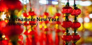 vietnamese new year in 20182019 when where why how is celebrated
