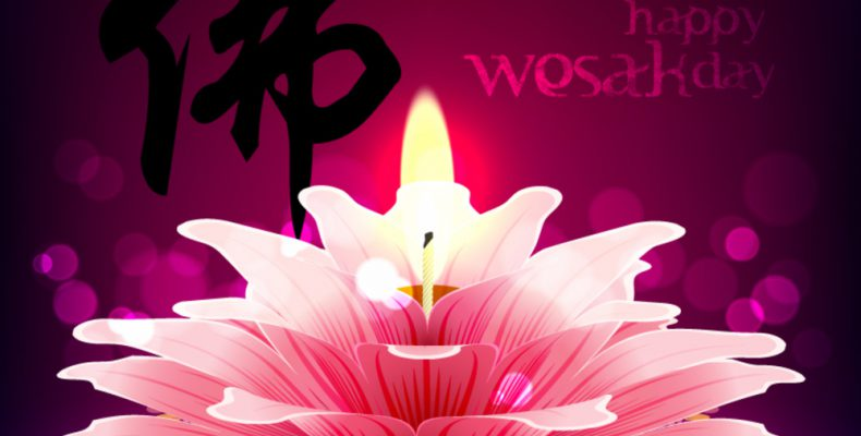 Wesak Day in 2018/2019 - When, Where, Why, How is Celebrated?