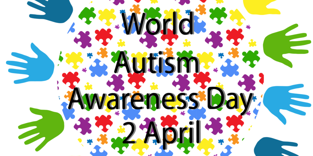 Image result for world autism day