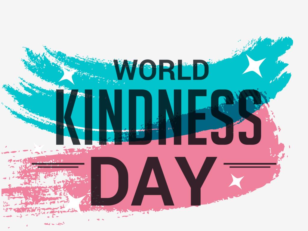 world kindness day - photo #2