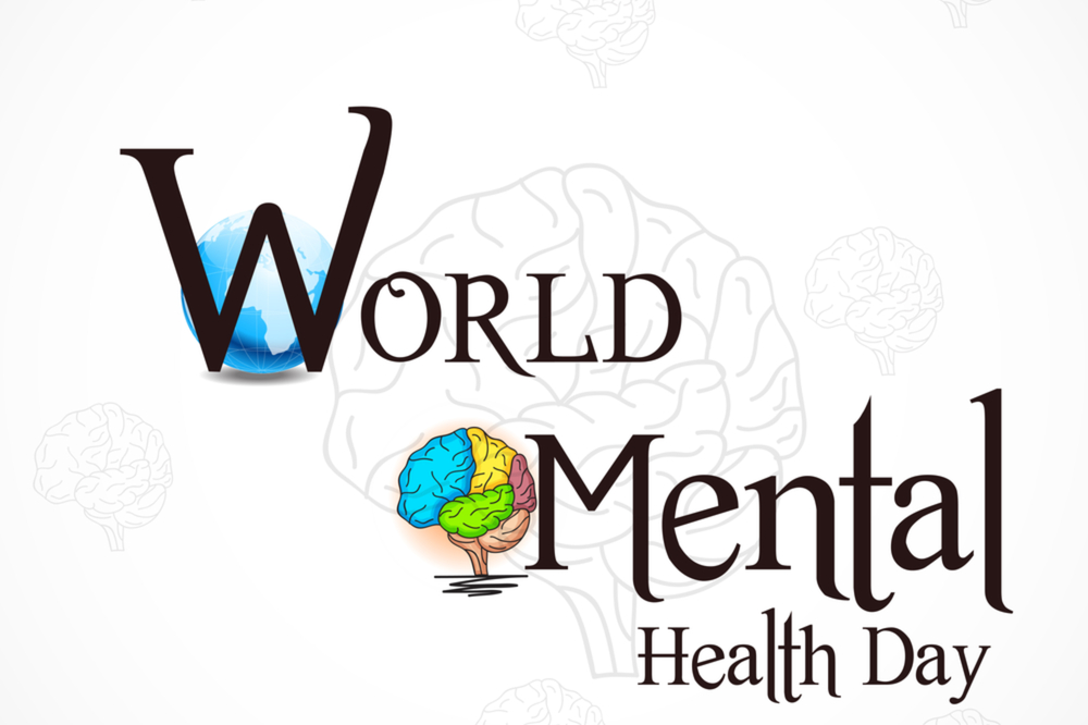 world mental health day - photo #28