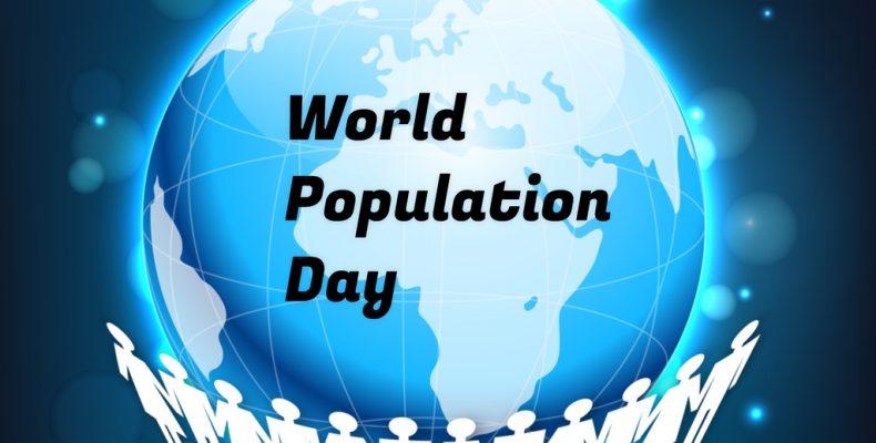 world population day in 2018  2019