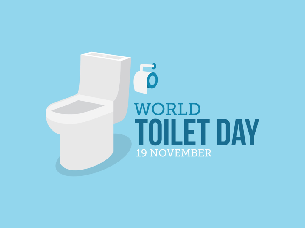 World Toilet Day in 2018/2019 - When, Where, Why, How is Celebrated?