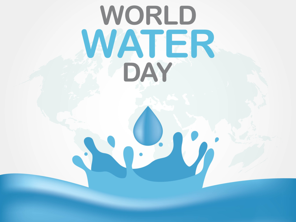 Image result for world water day 2019