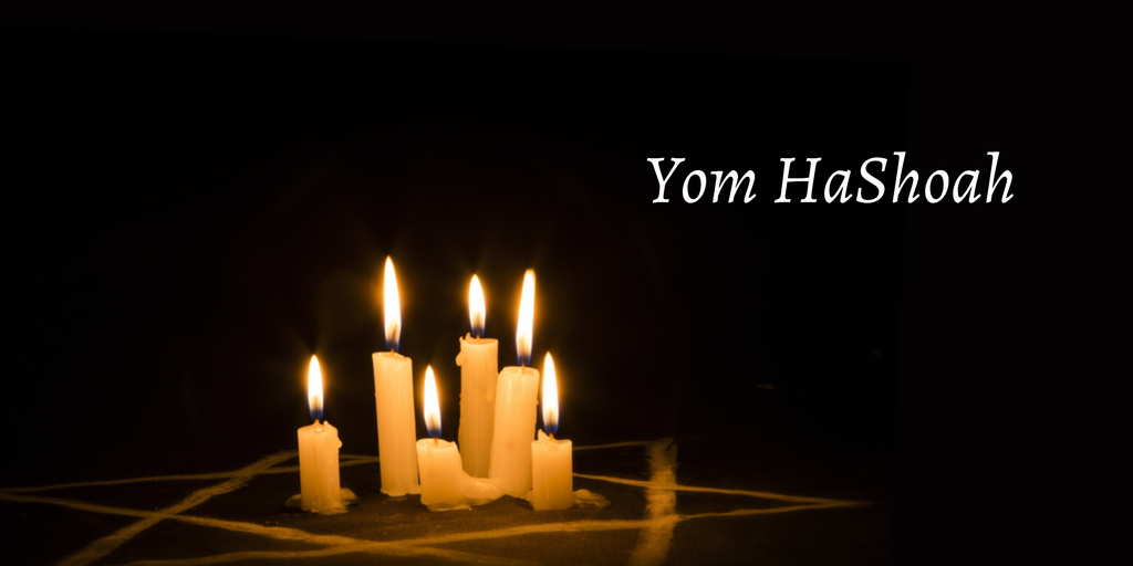 Yom HaShoah in 2019/2020 - When, Where, Why, How is ...