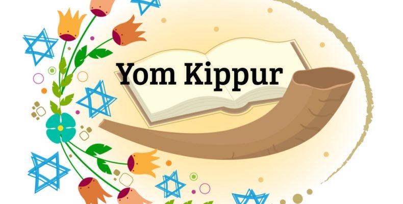 Yom kippur 2019 date in Melbourne