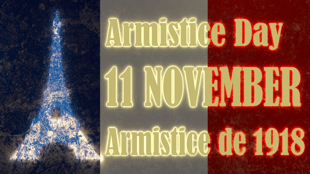 armistice day in france in 2019  2020