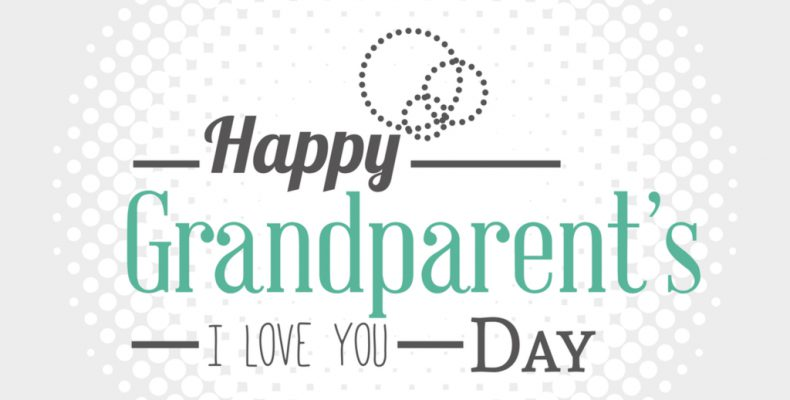grandparents day in 2018 2019 when where why how is celebrated