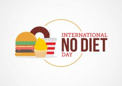 Promotional Ideas No Diet Day
