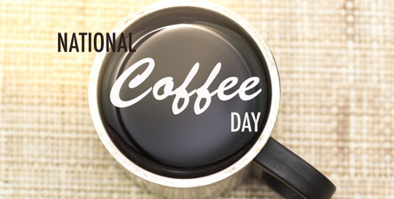 National Coffee Day In 2018 2019