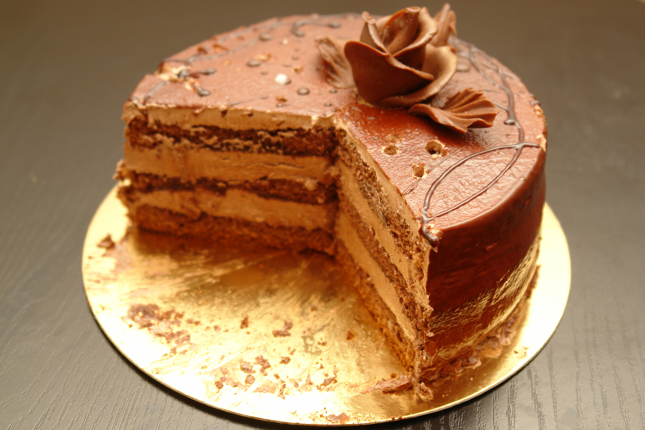 National Chocolate Cake Day In 2019 2020 When Where