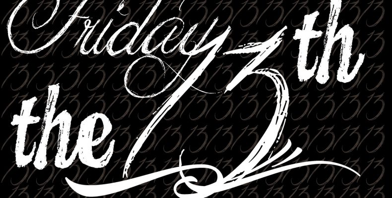 friday the 13th in 2018 2019 when where why how is celebrated